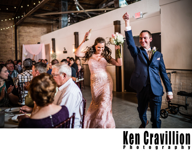 Green Bay Wedding Photos at Gather on Broadway 123