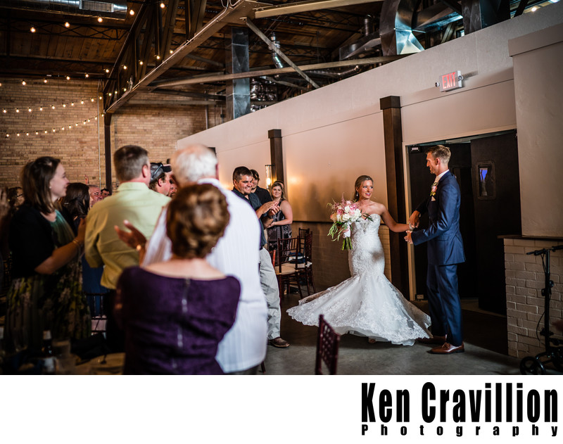 Green Bay Wedding Photos at Gather on Broadway 124