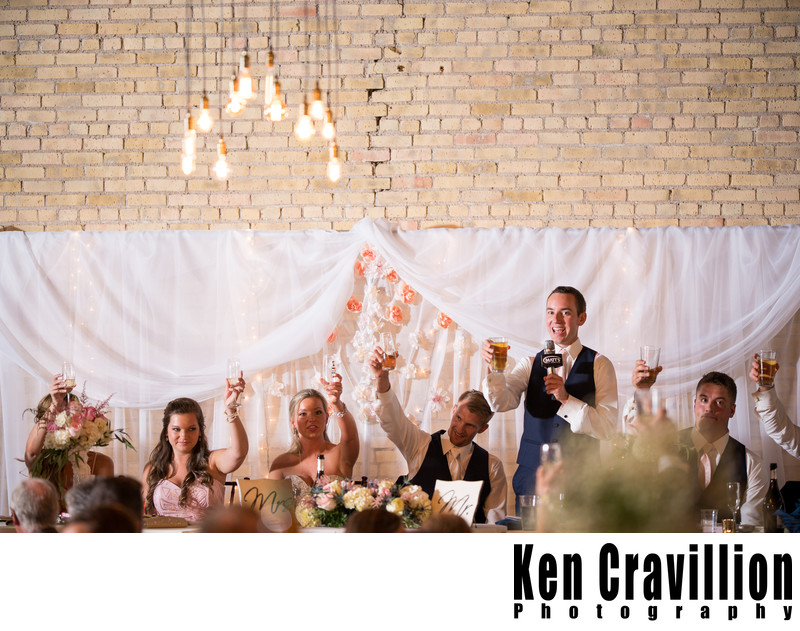 Green Bay Wedding Photos at Gather on Broadway 132