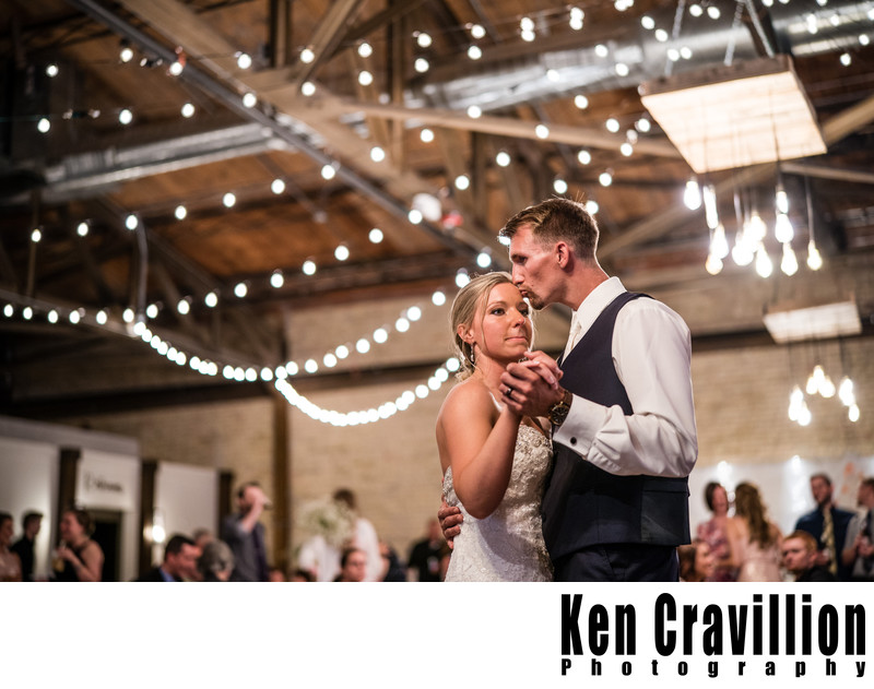Green Bay Wedding Photos at Gather on Broadway 149