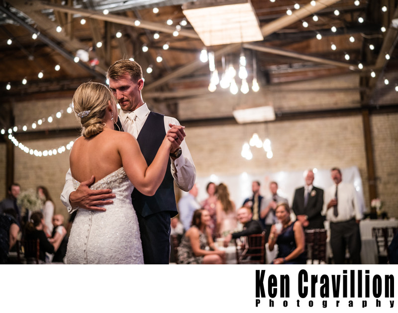 Green Bay Wedding Photos at Gather on Broadway 151