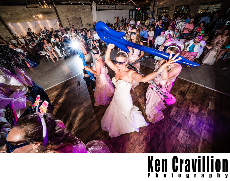 Green Bay Wedding Photos at Gather on Broadway 180