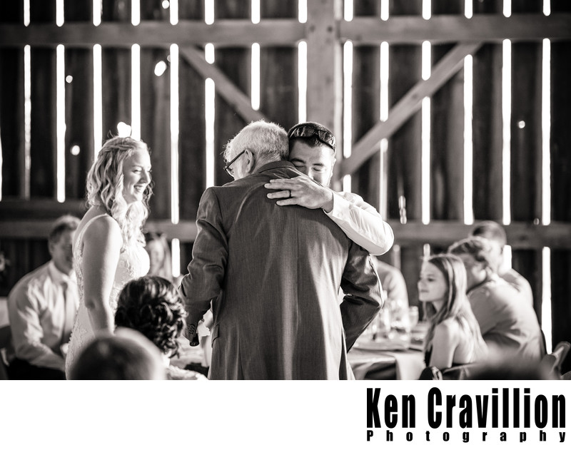 Door County Farm Wedding Photos 072