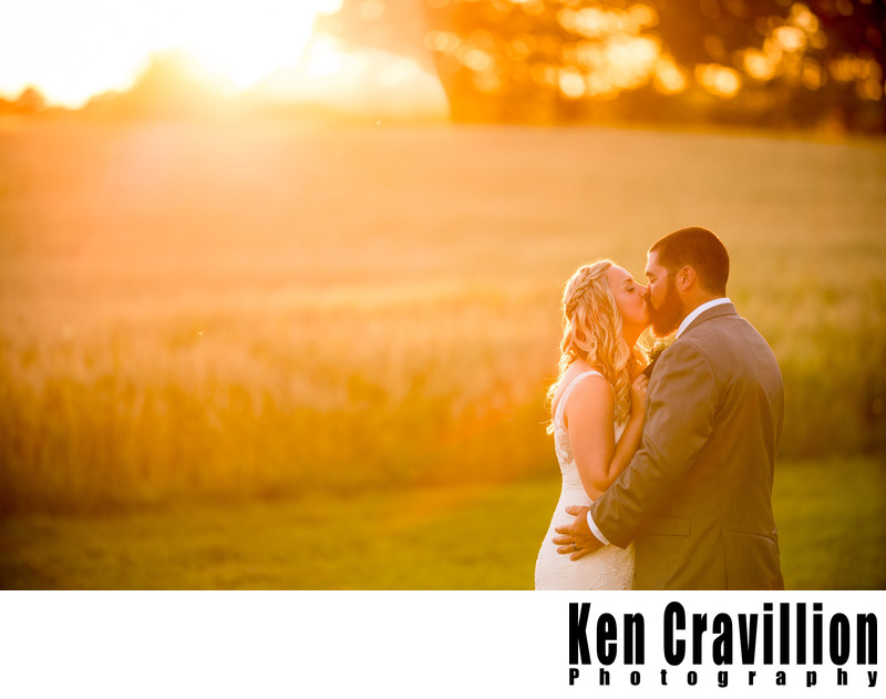 Door County Farm Wedding Photos 098