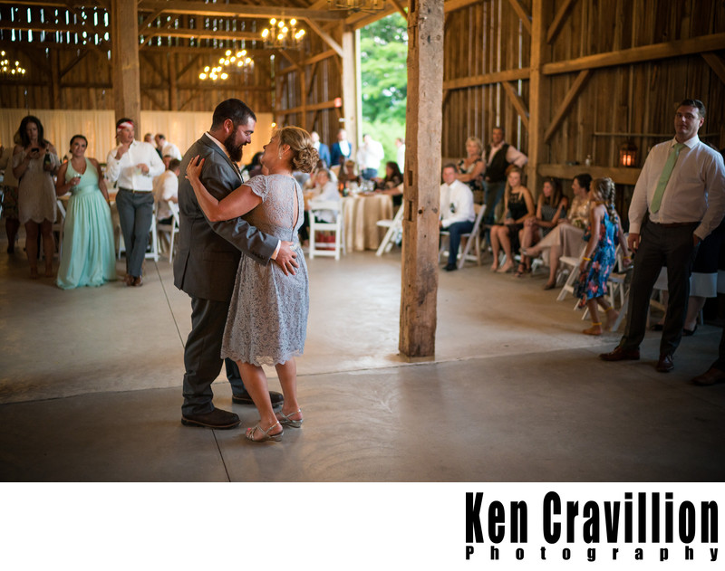 Door County Farm Wedding Photos 106