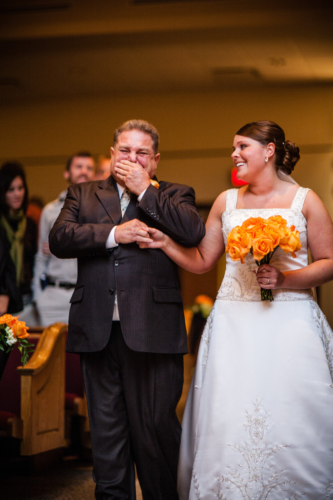 Oshkosh Wisconsin Wedding Photography