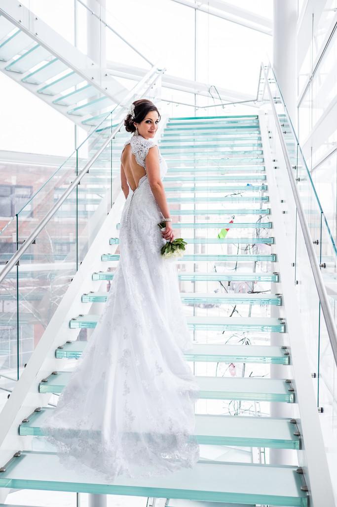 Madison Wedding Portrait Photography