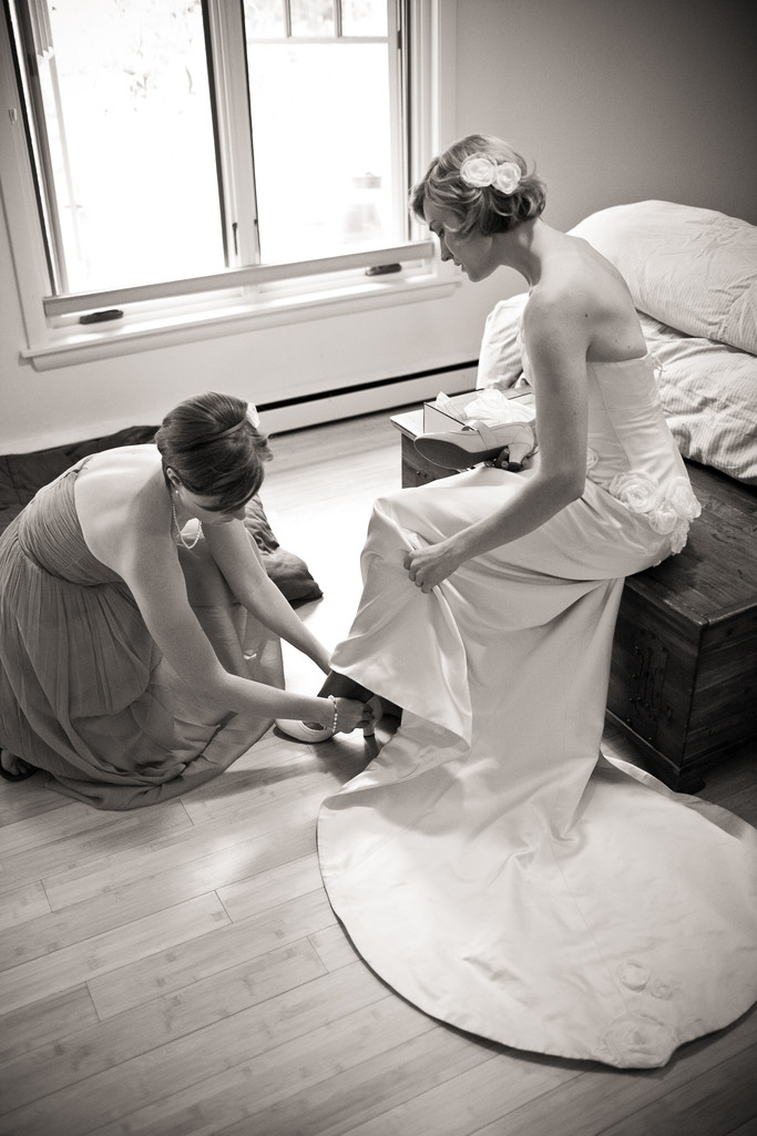 Madison Wedding Photographer Home