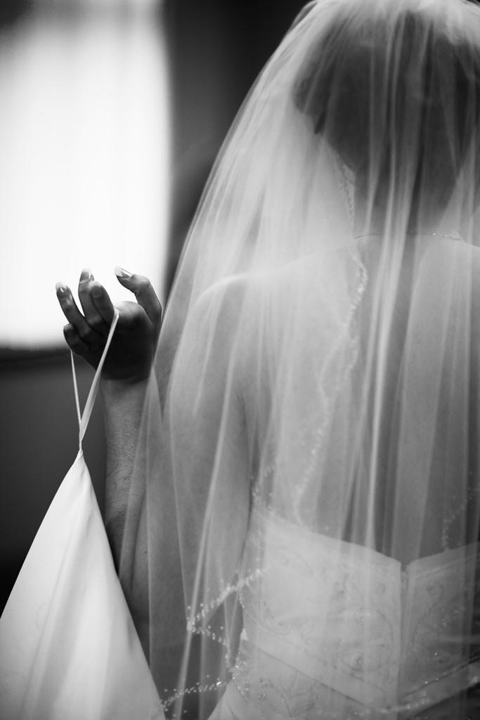 Menasha Wedding Photography