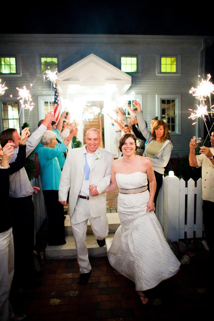 Wedding Photography West Bend Farm
