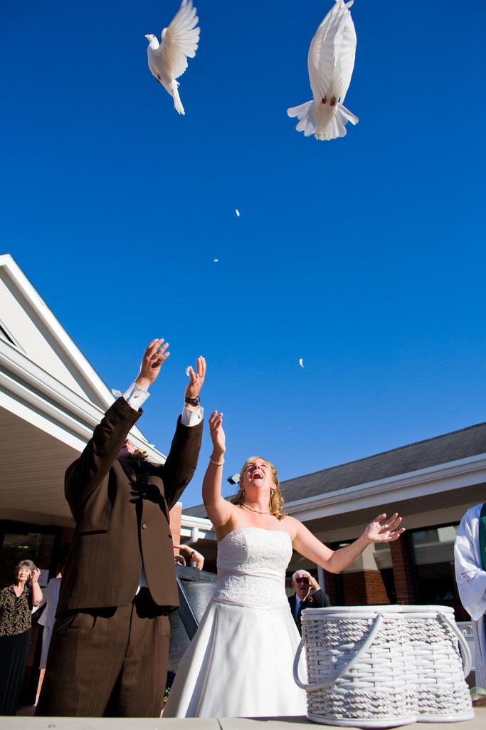Moline Illinois Wedding Photography