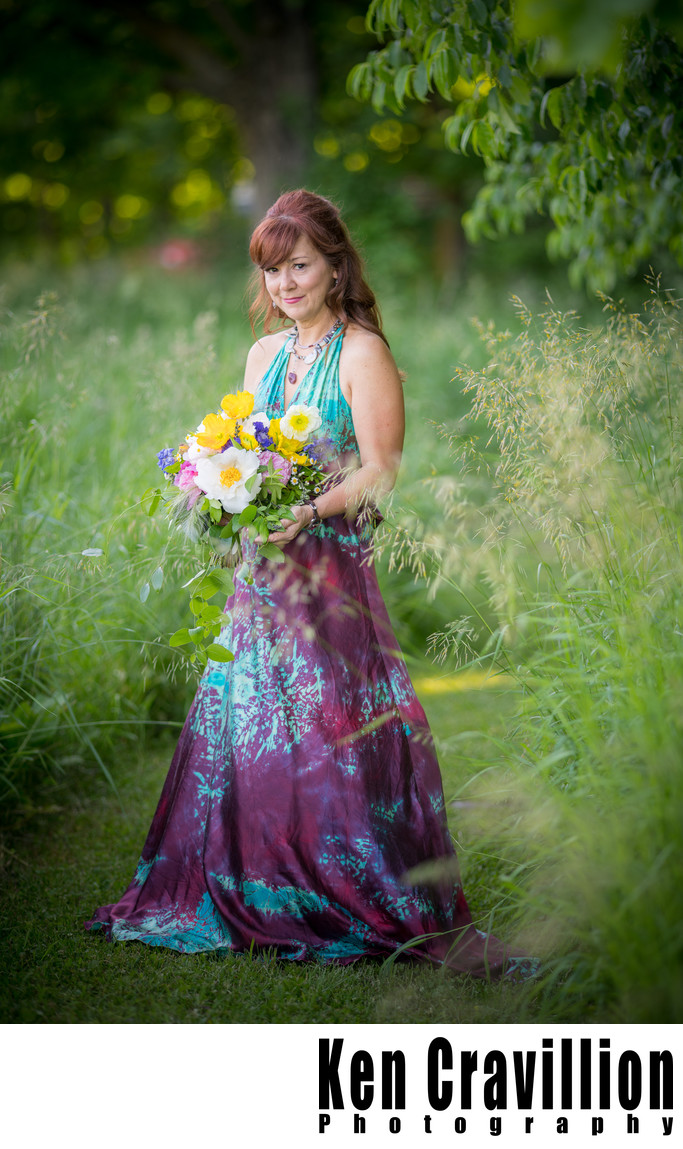 Door County Barn Wedding Photo 43
