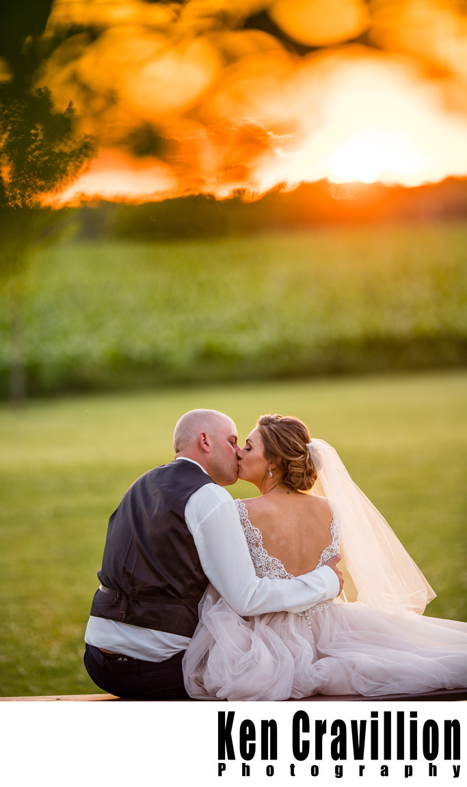 Mulberry Lane Farm Wedding Photography 117