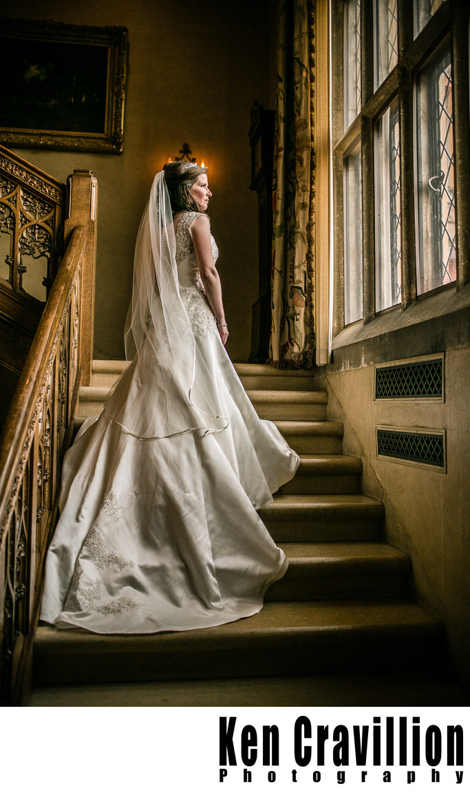 Paine Art Center Oshkosh Wedding Photography 010