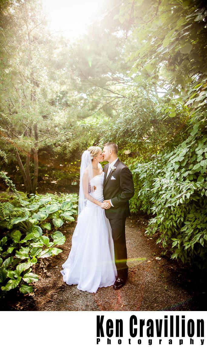 Paine Art Center Oshkosh Wedding Photography 015