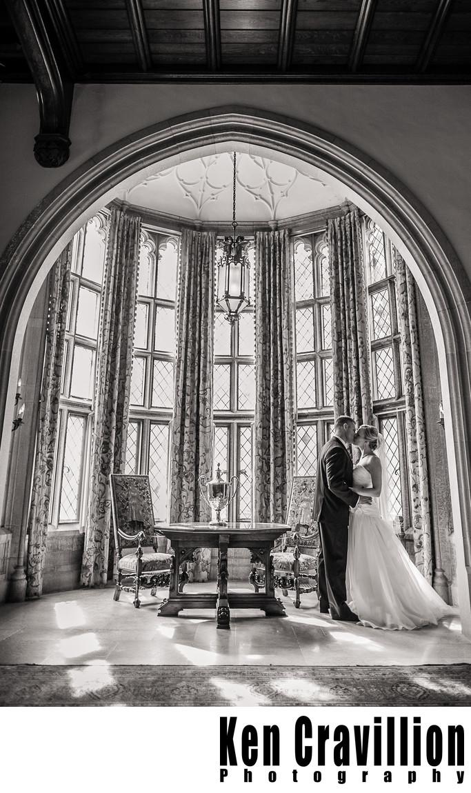 Paine Art Center Oshkosh Wedding Photography 021