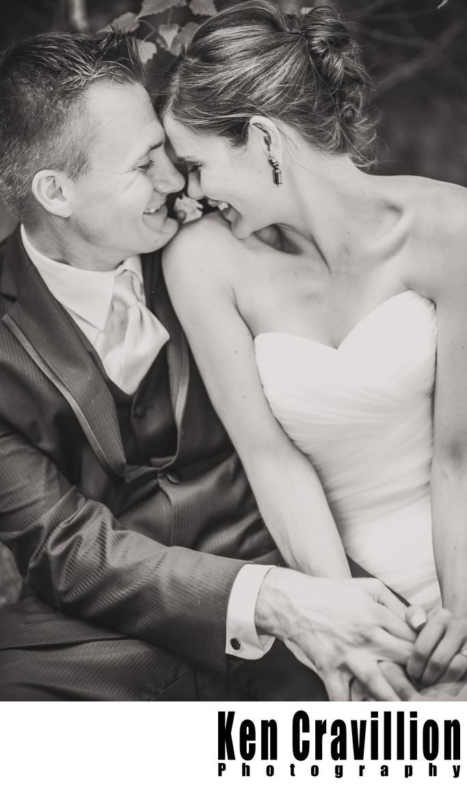 Paine Art Center Oshkosh Wedding Photography 026