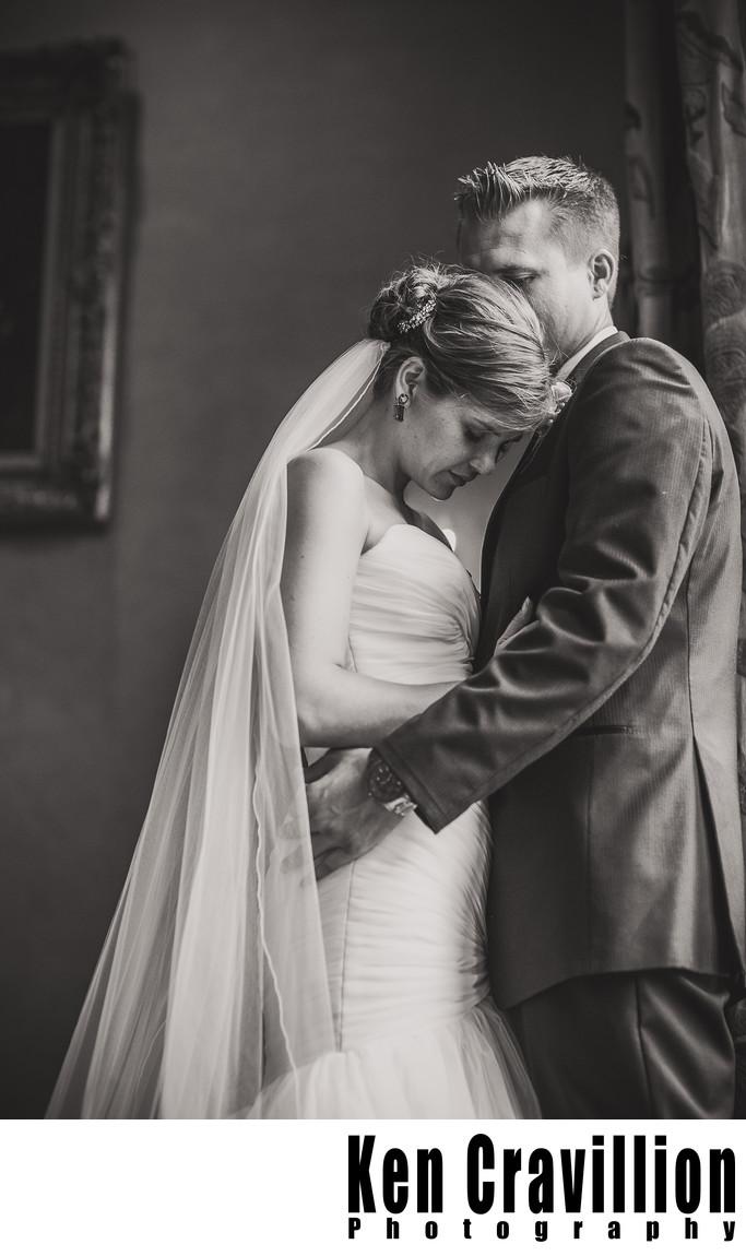 Paine Art Center Oshkosh Wedding Photography 042