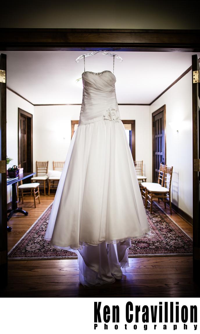 Paine Art Center Oshkosh Wedding Photography 043