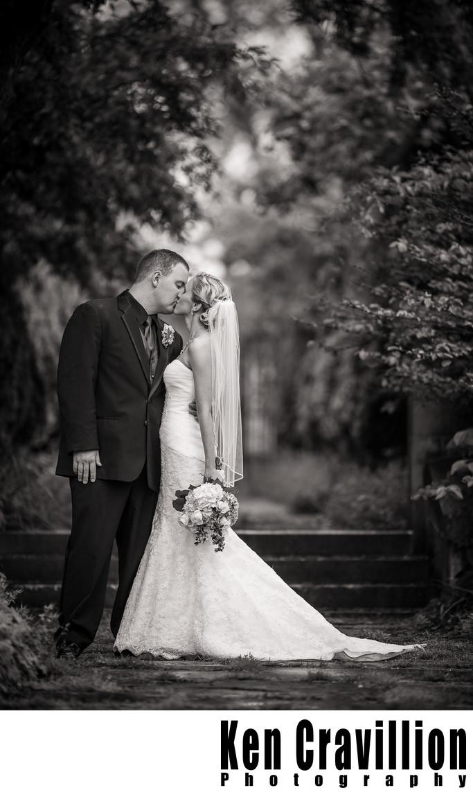 Paine Art Center Oshkosh Wedding Photography 090