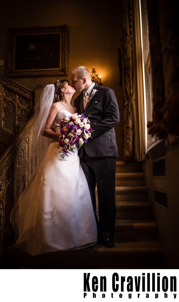 Paine Art Center Oshkosh Wedding Photography 096