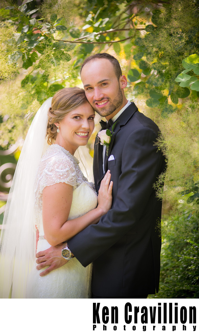 Paine Art Center Oshkosh Wedding Photography 140