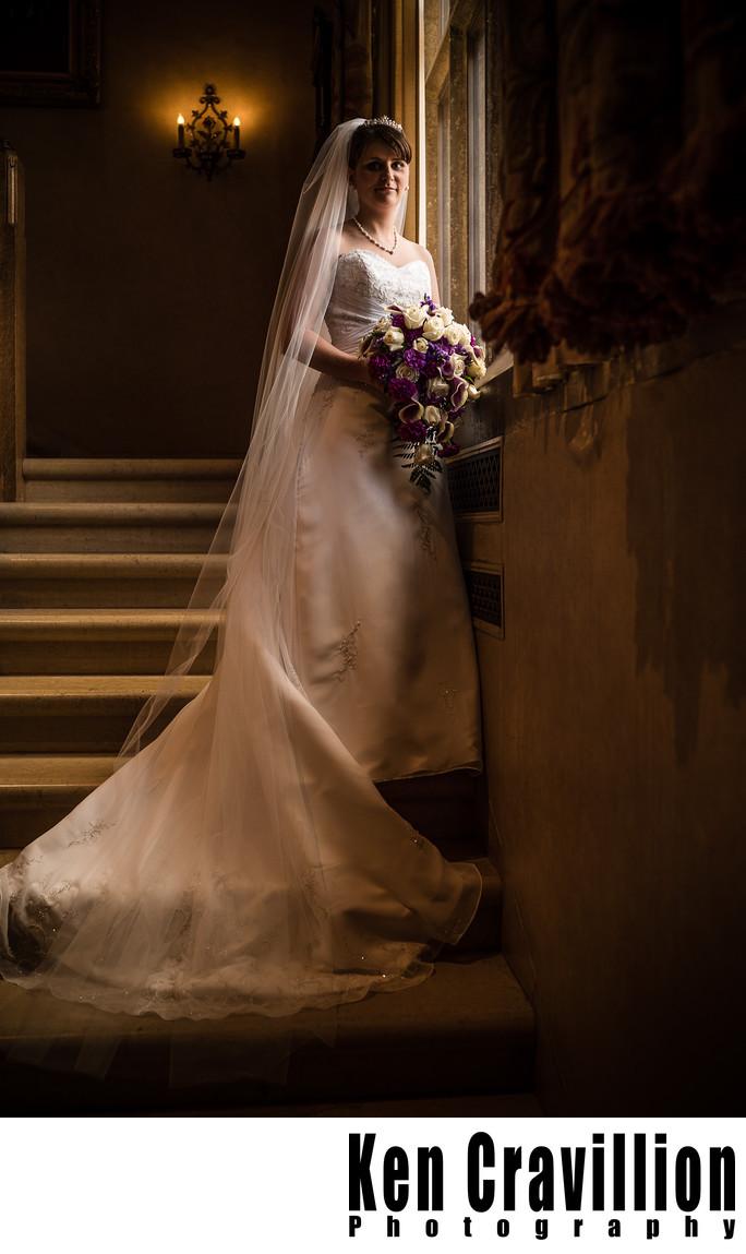 Paine Art Center Oshkosh Wedding Photography 154