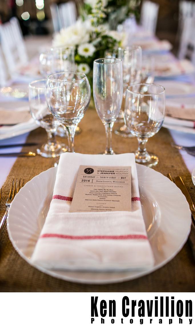 Door County Event Planners Wedding Photos 023