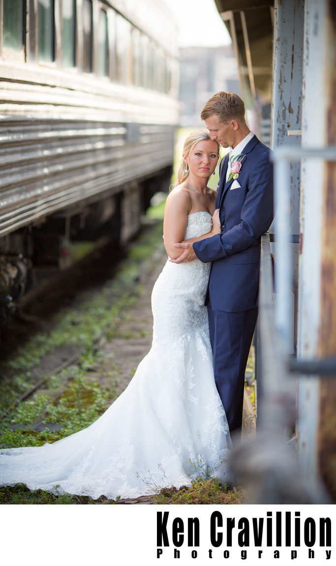 Green Bay Wedding Photos at Gather on Broadway 093