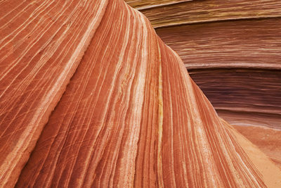 The Wave Coyote Buttes Arizona Photo