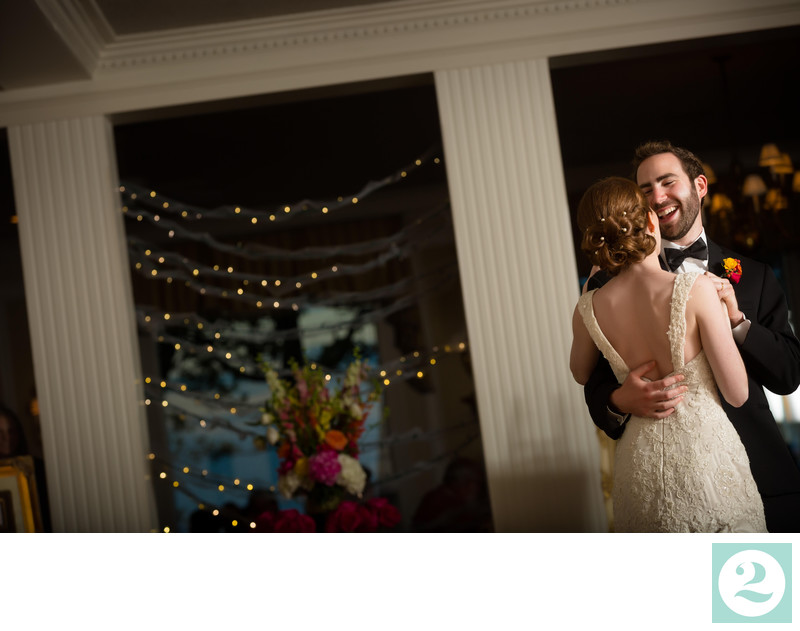 Illinois Classic Country Club Wedding