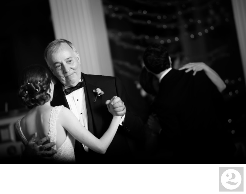 Father/Daughter Dance at Exmoor Country Club