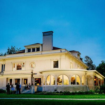 The Pleasant Home Oak Park Wedding Photographer