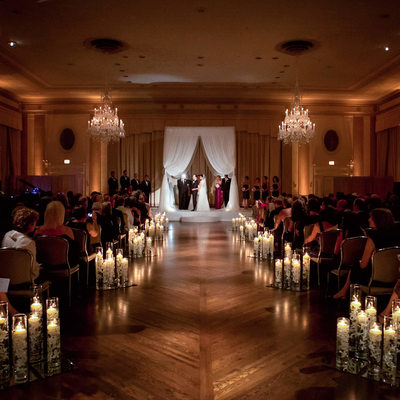 Standard Club Chicago Wedding Photography