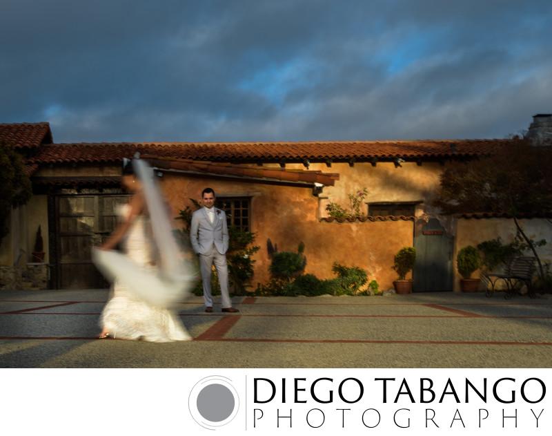 Best Wedding Photographer in Santa Cruz