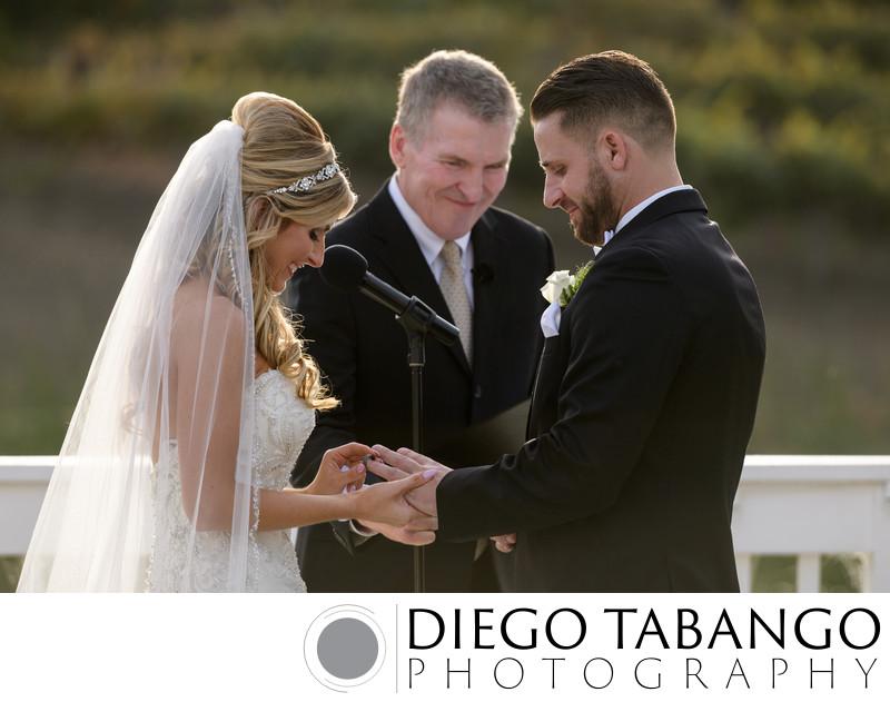 Best Outdoor Wedding Photographer in Aptos
