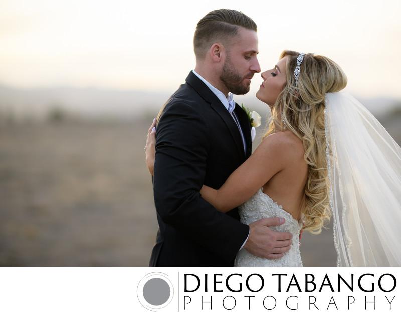 Fun Wedding Photographer in Aptos