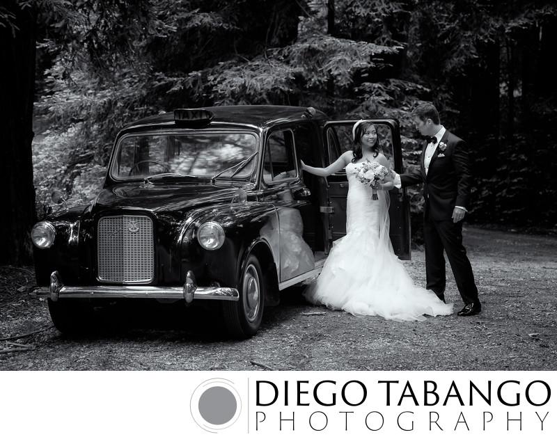 Top Wedding Photographer in Los Gatos