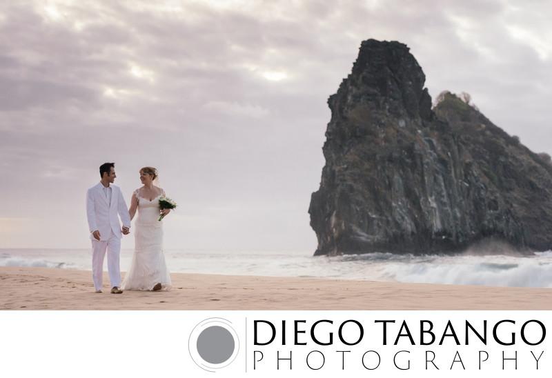 Destination Wedding Photographer in Brazil