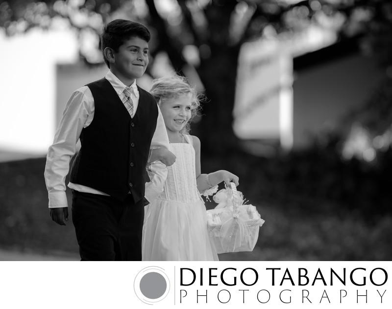 Wedding Moments Photograph in Santa Cruz