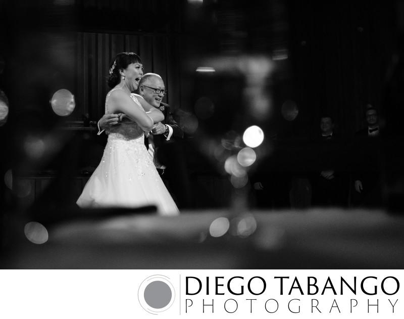 Wedding Reception Photograph