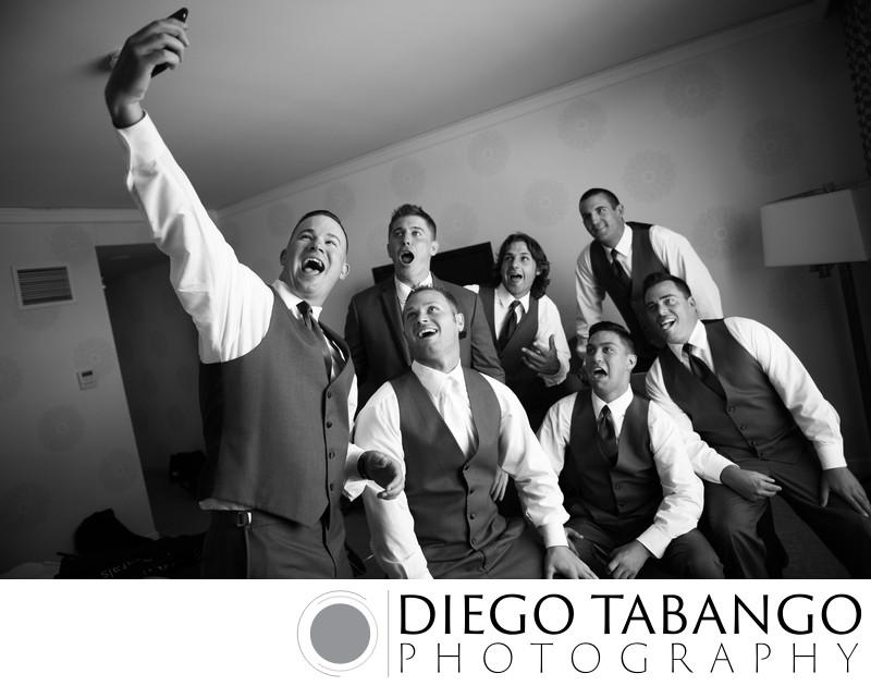 Bay Area Wedding Image