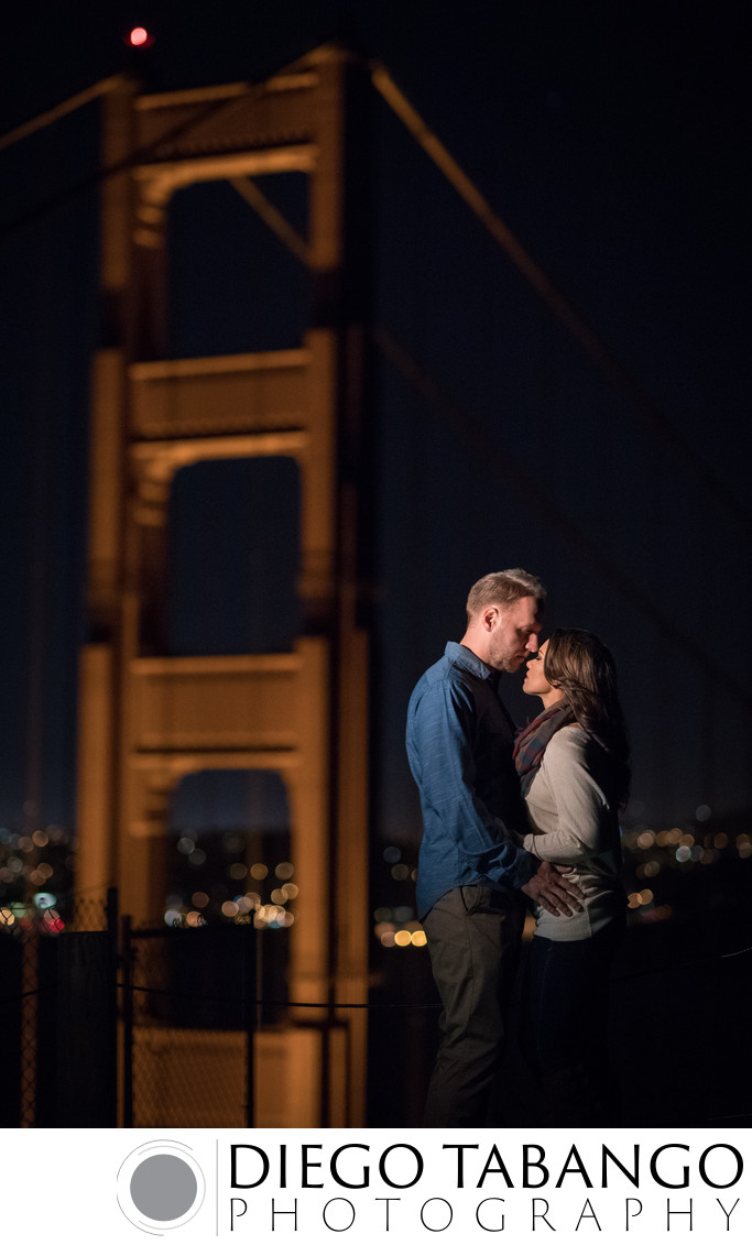 Engagement and Wedding Photographer in San Francisco
