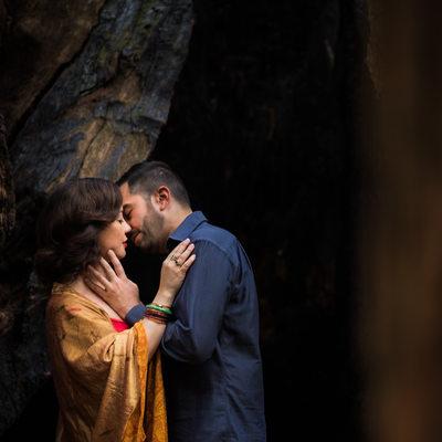 Best Engagement Photography in Santa Cruz
