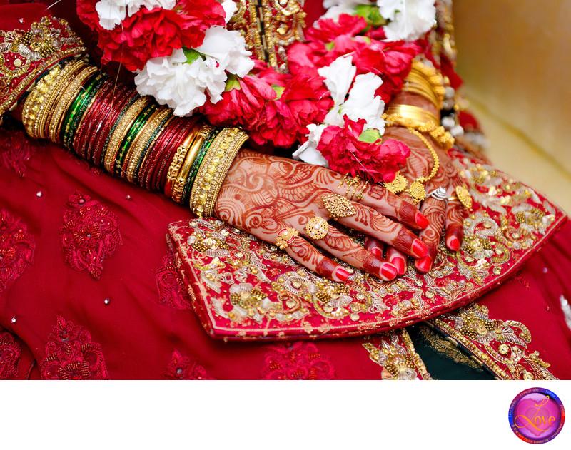 Bangles Hands Pakistani Wedding Photographers Atlanta