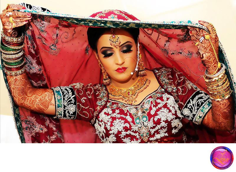 Wedding Photographers Ritz Carlton Atlanta Pakistani