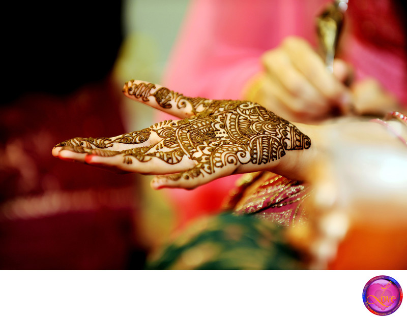 Henna Mehndi Best Indian Photographer Atlanta Hilton