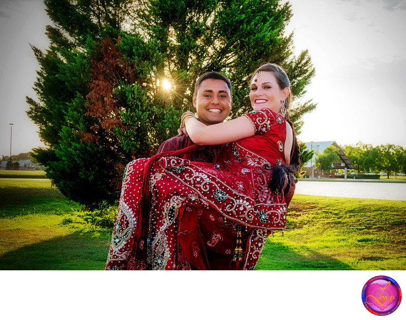 Indian Wedding Photographers in Macon GA Multicultural