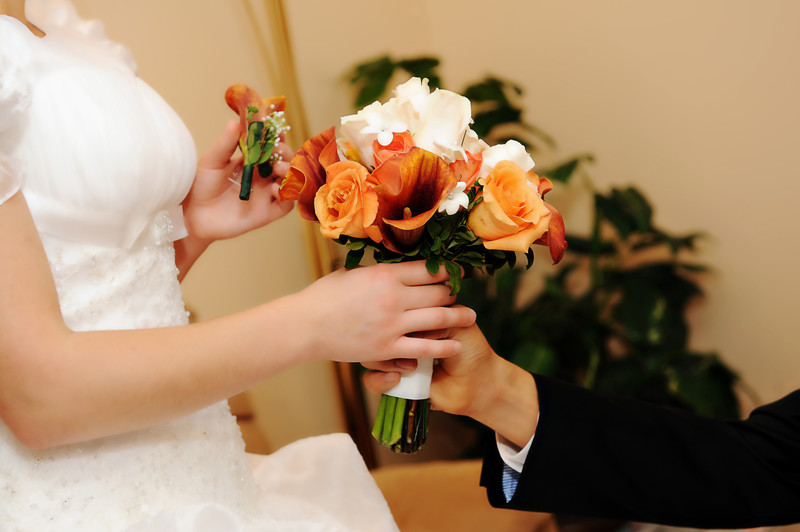 Atlanta Wedding Photographer Russian Ceremony