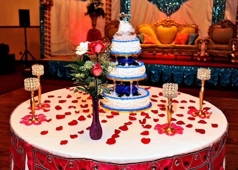 Georgia Photographer Muslim Wedding Reception Lilburn